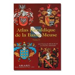 Atlas héraldique de la...