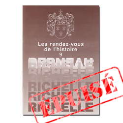 RDVH n°9 : Richelle [EPUISE]