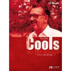 André Cools au fer rouge