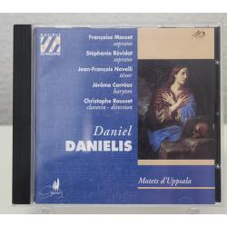 CD - Daniel Daniélis