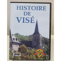 DVD - Histoire de Visé