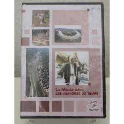 DVD - La Meuse dans les...