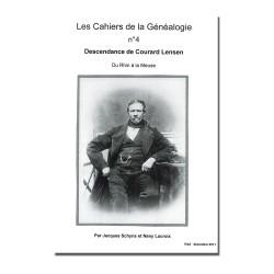 CG n°04 : Famille Courard...