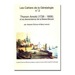 CG n°02 : Famille Thonon