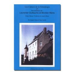 CG n°06 : Famille Lecrenier