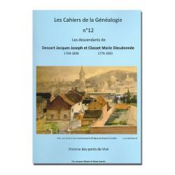CG n°12 : Famille Dessart